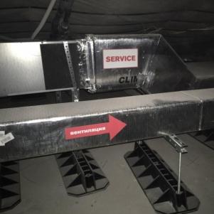 Опорно-крепежные системы BIG FOOT