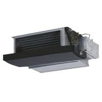 Потолочный блок скрытого монтажа (канальный тип) для гостиниц