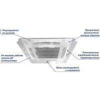 Экран Флат для потолочного кондиционера